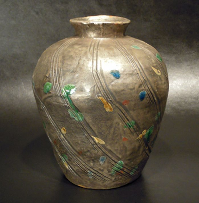 Kitaoji Rosanjin (1883–1959) - vase