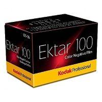 Kodak Ektar 100 kleinbeeld negatief film - Foto Rembrandt