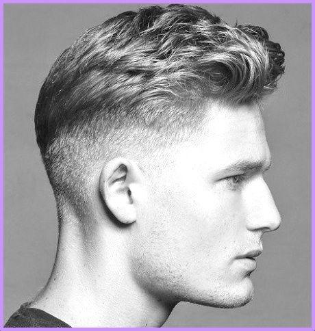 peinados faciles para cabellos cortos de hombres cabellos cortos fciles