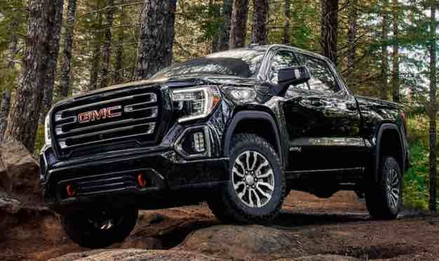 2019 Gmc Sierra At4 Interior 2019 Gmc Sierra At4 Interior If You Are Looking For Full Size Pickup To Match Its Ability Gmc Sierra Gmc Trucks Gmc Suv