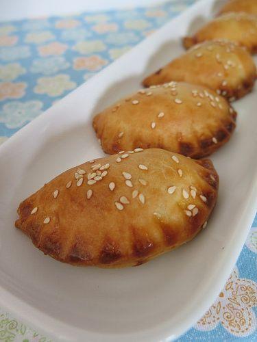 La recette des empanadas chiliens 22 entree cuisine du chili 21 apero