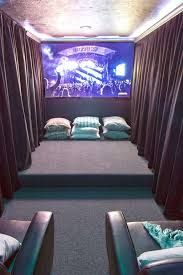 home theater diy luxury home theater design home movie theater room ideas - Home Theater Design Ideas