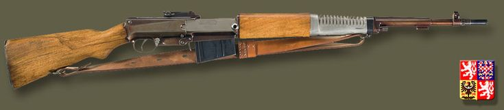 Винтовка ZH-29