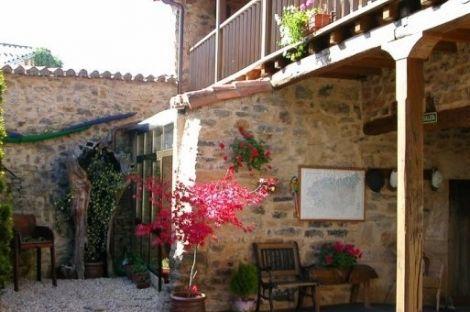 Provincia de León Casa rural en venta hotel con encanto en venta http://www.lancoisdoval.es/casas-rurales-en-venta.html