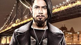 Dave Navarro judge on Ink Masters