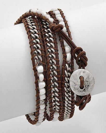 Bracelet, Chain, Bead