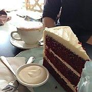 Red Velvet Cake - Maylands