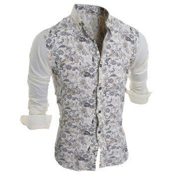 Mens Shirts | Cheap Cool Shirts For Men Online Sale | DressLily.com