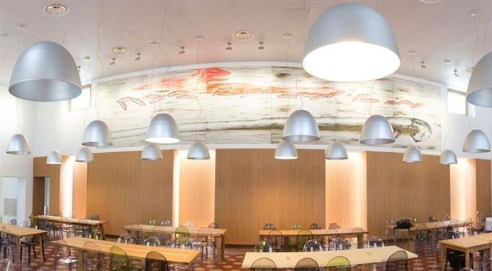 Refettorio Ambrosiano: dentro la mensa di carità dove cucinano i grandi chef