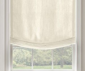 Top 14 Textured Roman Shades Ideas