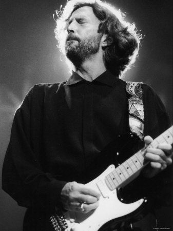 Eric Clapton é homenageado no Centro Cultural Ibeu em show gratuito