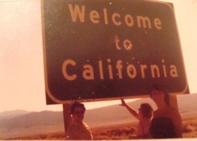 countdown now: San Diego, Buckets Lists, Cant Wait, California Girls, Welcome Signs, West Coast, Roads Trips, Sweet Home, Westcoast