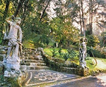 Villa Durazzo Pallavicini - Genova Pegli