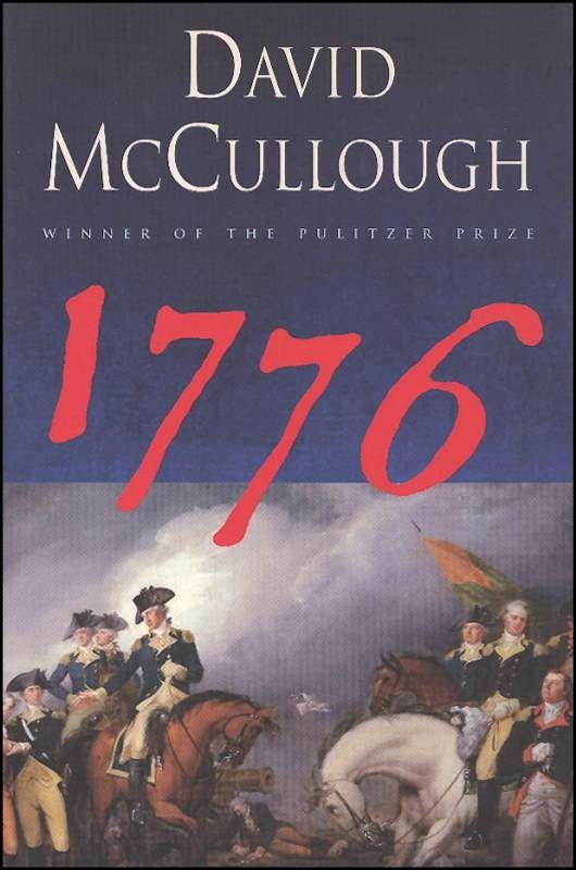 1776 - David McCullough - 2005