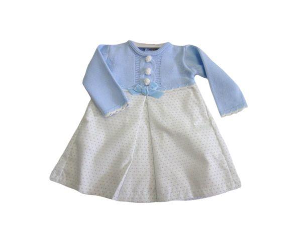 Oblečky z jemného úpletu pro chlapečky i holčičky za skvělé ceny