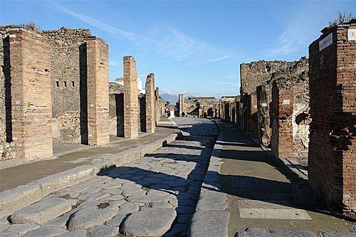 pompei scavi - Cerca con Google