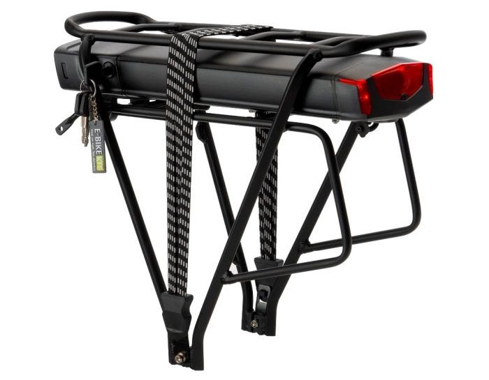 Middenmotor elektrische fiets ombouwset | ebike-kit.nl