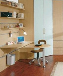 Ergonomic Desk for Young Kids Study Area