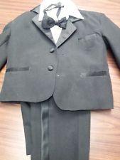 Toddler Tuxedo Size 18 -24 months $15-30 ebay