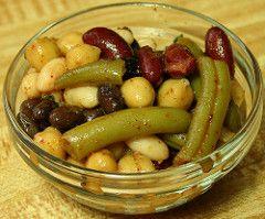 Great 4hb recipe - 5 bean salad