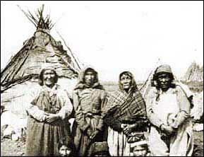the montagnais tribe summary and analysis Native americans and american history university of texas at dallas native americans and their history have interested indians and non-indians alike—from colonial times through the end of the twentieth it is the study of the writing of history the way in which an individual.