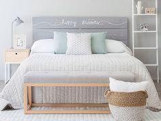 Ideas para decorar dormitorios pequeños                              …