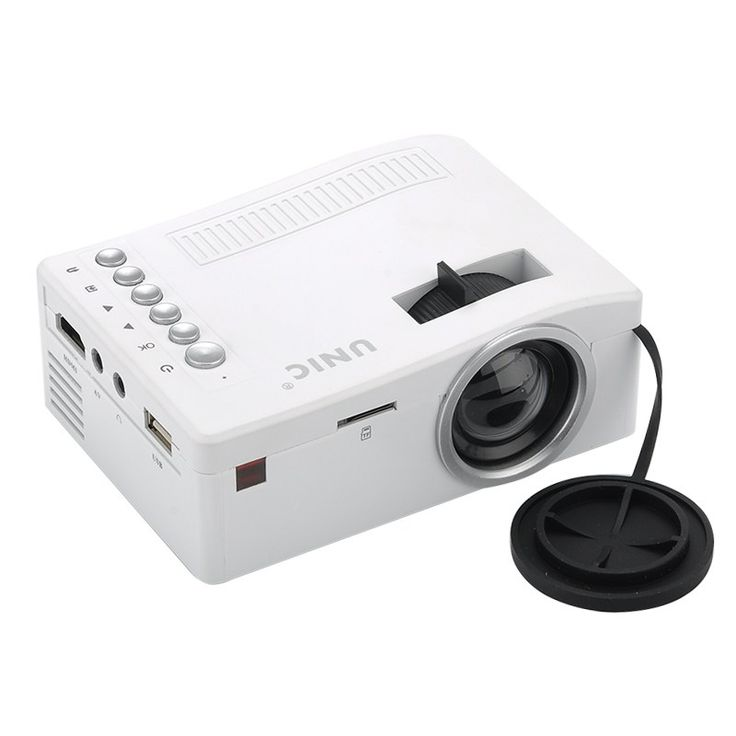 UNIC UC18 Mini LCD Projector     Buy Now for $42.27 (DISCOUNT Price). INSTANT Shipping Worldwide.     Buy one here---> https://innrechmarket.com/index.php/product/unic-uc18-mini-lcd-projector/    #hashtag4