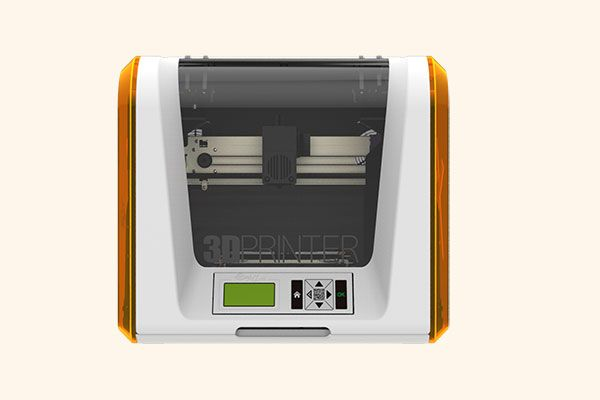 da Vinci 1.0 Junior affordable 3D printer | most affordable PLA 3D Printer | Product - XYZprinting