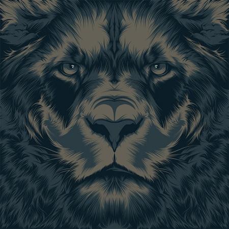 Área Visual: Las ilustraciones vectoriales de CranioDsgn