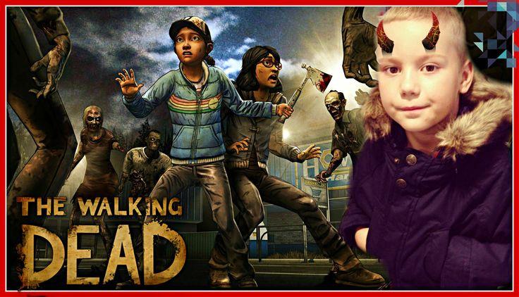 Stream   The Walking Dead 2 Прохождение ЭДВИНА - #2 Gameplay PS4 1080p 6...