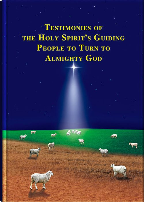 Testimonies Of The Holy Spirit's Guiding People To Turn To Almighty God
