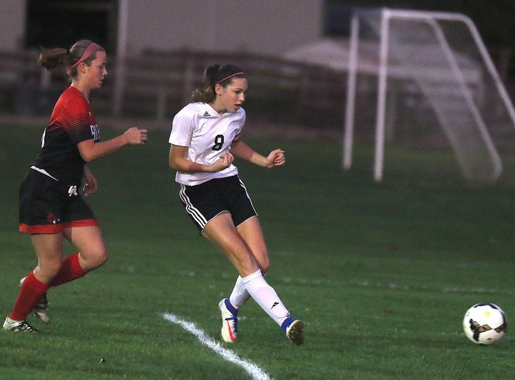 New Philadelphia hosts Steubenville in a Division II sectional soccer final Thursday.