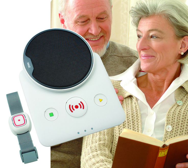 Wireless telecare for retirement homes - EE Publishers