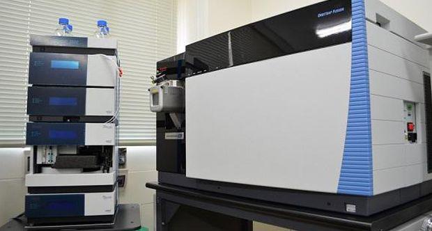 Open Access Lab: la ricerca di UniTO per il territorio  (Fusion Orbitrap Spettrometria di massa UniTO)