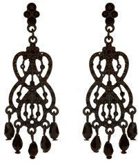 Ida Statement Earrings