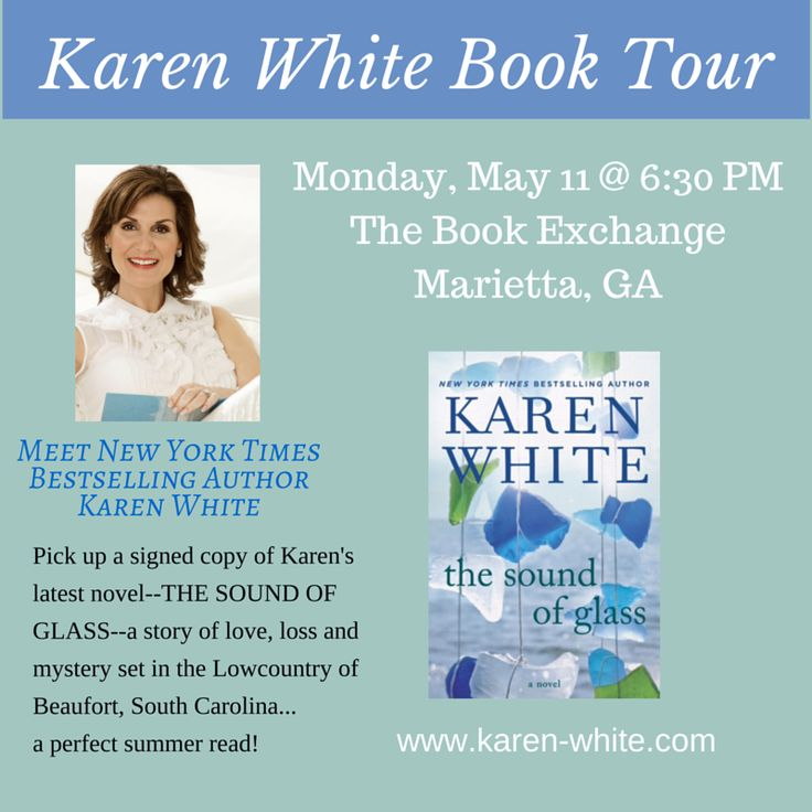 Book tour kicks off tonight in Marietta, GA at Book Exchange!  Please come see me, with special guest Quincy White!