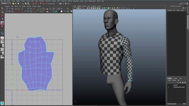 Character UV Mapping and Unwrapping process in Maya 2015, UV MAPPING MADE EASY! UV Unwrapping in Maya 2015 tutorial, Character UV Mapping and Unwrapping, Maya unfold 3D, maya UV map unfold tutorial, maya uv mapping tutorial, James Taylor, UV Mapping and Unwrapping process in Maya 2015, UV Mapping and Unwrapping in Maya 2015, Maya 2015, creating UV's for a character and walks through the Maya 2015 Unfold tool, UV Mapping and Unwrapping Made Easy in Maya 2015, maya, maya texturing tutorials…