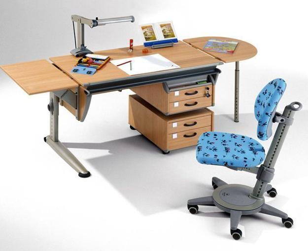 84 best images about on pinterest standing desks for Best study desk design