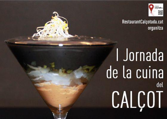Acaba a temporada de calçot y la página web Restaurant Calçotada organiza un menú degustación de quitarse el sombrero que no debes perderte. ¿Te apuntas?