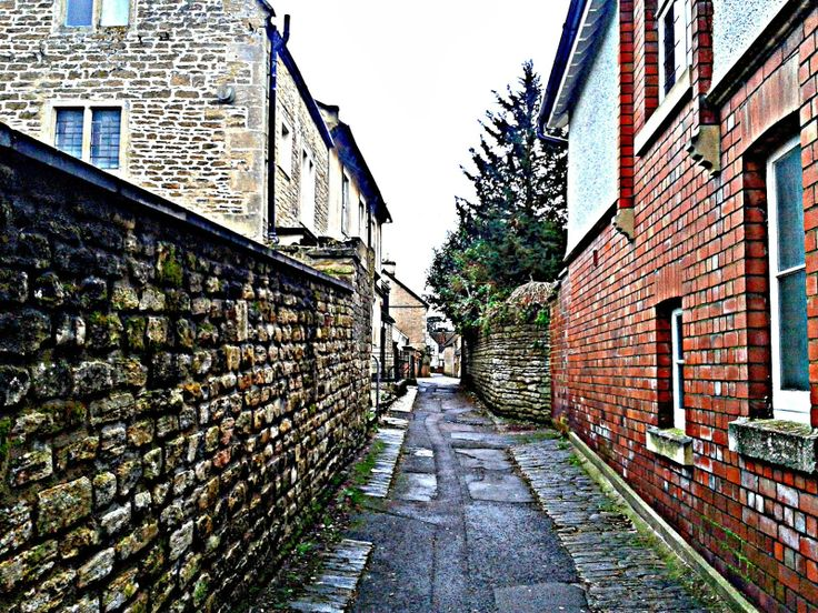 Project 365 day 48 - Melksham Town // 76sunflowers