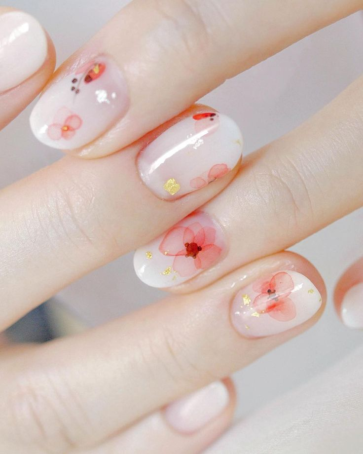 japanese nail art ideas