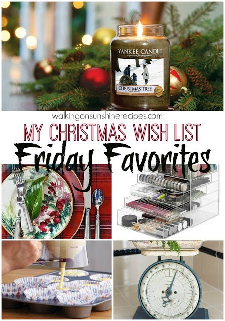 The 25+ best My christmas wish list ideas on Pinterest My - christmas wish sample