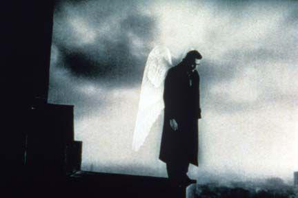 ヴィム・ヴェンダース 「ベルリン・天使の詩」
