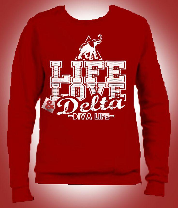 1579 Best My Delta Sigma Theta Stuff Images On Pinterest