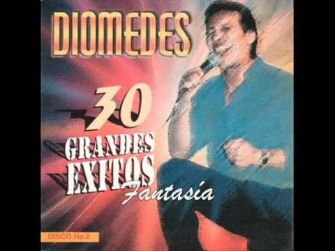 Fantasía - Diomedes Díaz