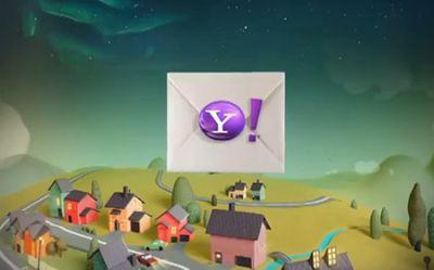 Yahoo Messenger desde Yahoo Mail