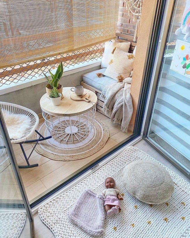 Ideas Para Decorar Las Terrazas Y Balcones De Casa Y Convertirlos En Tu Nuevo Espacio De Desconexion En 2020 Decoracion De Terrazas Pequenas Exterior Moderno Decoracion De Apartamentos