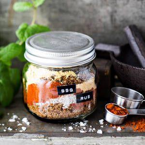 BBQ-rub | K-Ruoka #mausteseos