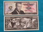 4 Bills: Cool Movie Actor: PAUL NEWMAN $1000000 O…