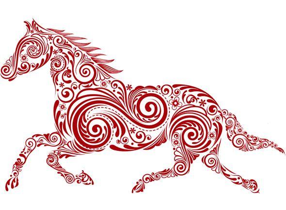 Hevonen Kiinalainen horoskooppi